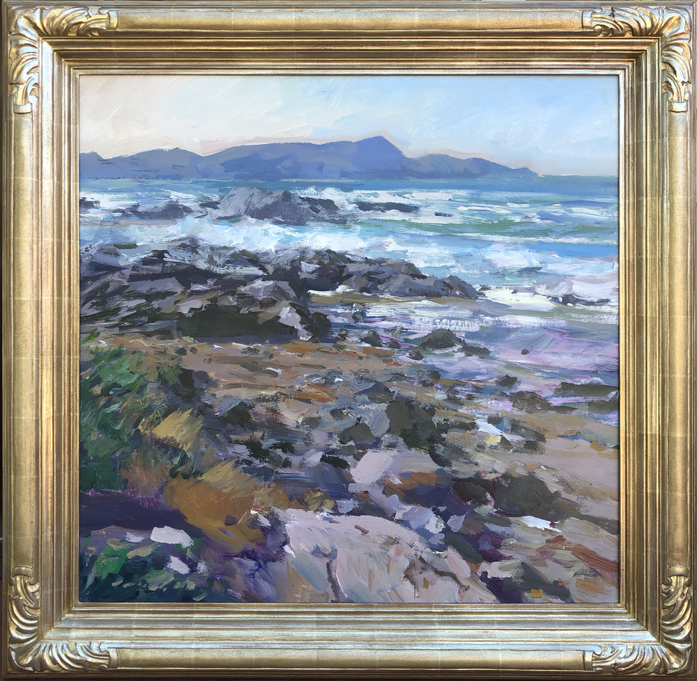 Charles Movalli - Carmel Point