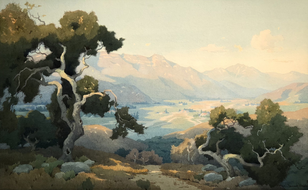 Marion Kavanaugh Wachtel - Ojai Valley border=