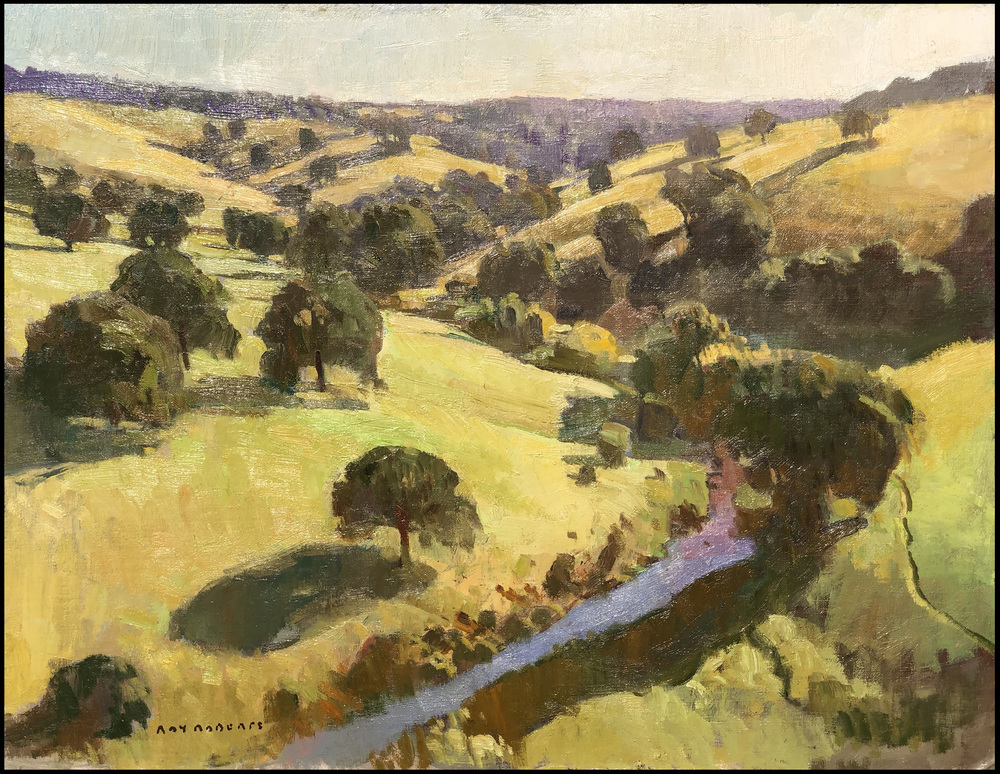 Ray Roberts - Sutter Creek border=
