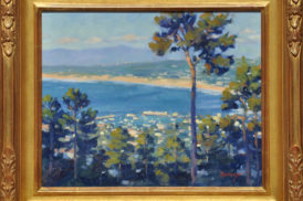 """Monterey Bay"" by Michael Obermeyer"