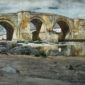 New Donald Teague, N.A. Watercolor at Rieser Fine Art