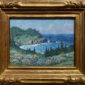 WE'LL REDUCE THE PRICE OF THIS CARL SAMMONS PAINTING DAILY IN APRIL UNTIL THE FIRST BID WINS!